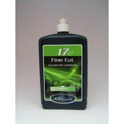 FINE CUT 17 - tekutá brusná pasta jemná