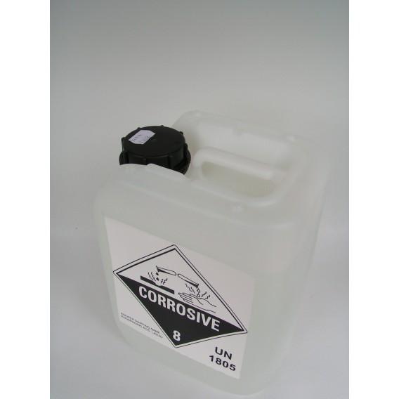 AGS 10 | odstraňovač stínů | 5 ltr