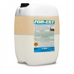 FOR-EST | špičkový antistatický čistič | vzorek zdarma