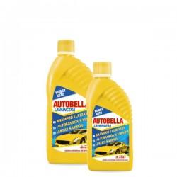 Autobella L.I.C.   1 ltr   autošampon s voskem 1:100
