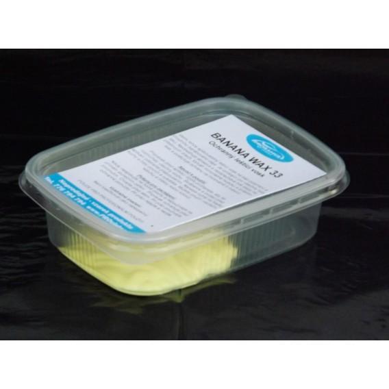 Autokosmetika Prorange BANANA WAX 33e | banánový tvrdý vosk | vzorek zdarma