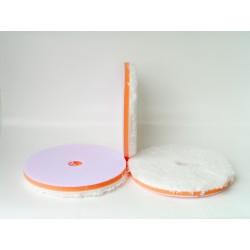 Micro Wool Pad (165x15mm) - speciální leštící kotouč s mikrovlákny
