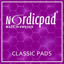 NORDICPAD CLASSIC PADS