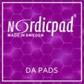 NORDICPAD DA PADS