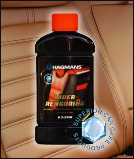 Hagmans Leather Care